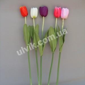 Тюльпан Z-4 цветок искусственный