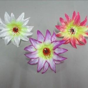 Крокус острый ГК 3 цветок искусственный