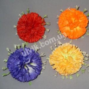 Гвоздика юбочка ГП-20077 цветок искусственный