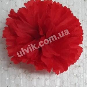 Гвоздика средняя ГА13/1 цветок искусственный