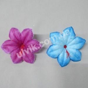 Мальва ШЯ 1 цветок искусственный