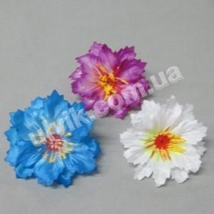 Мальва ГК 10 цветок искусственный