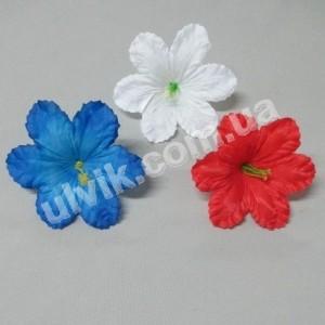 Гибискус ШЯ 5 цветок искусственный