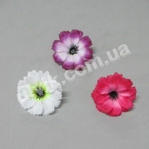 Василёк Вас-7 цветок искусственный