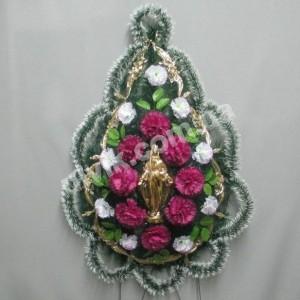 Кольцо ангел В 9а У венок ритуальный