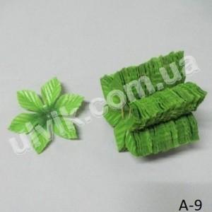 Подкладка резная А 9 лист искусственный