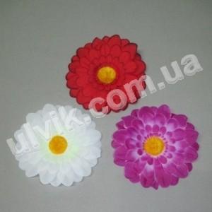 Ромашка цветная ГП 176 цветок искусственный