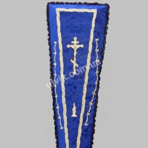 Гроб 9 Шторка
