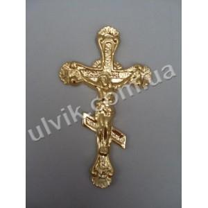 Крест 1,10 с распятием