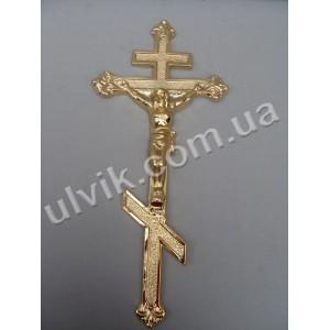 Крест 1,14 с распятием