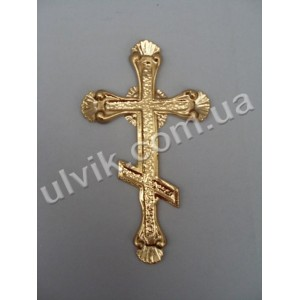 Крест 1,11 без распятия