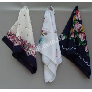 Шёлковый Од 9 головной платок