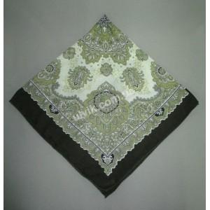 Турецкий трикотаж П-к 7 платок головной