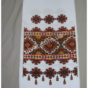 Орнамент 404 габардиновое полотенце