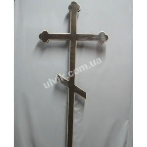 Крест 4 фигурный морилка