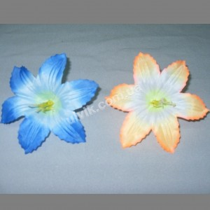 Лилия простая ШК 02 цветок искусственный