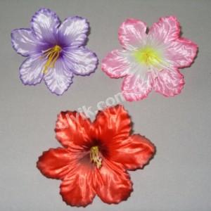 Василёк  атлас ШТ 783 цветок искусственный