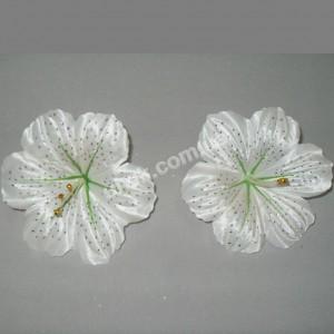 Петунья большая ШЕ 8 цветок искусственный