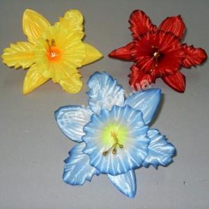 Нарцисс золото ШТ 951 цветок искусственный