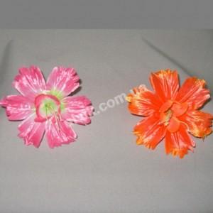 Резаный двойной ШР 316 цветок искусственный