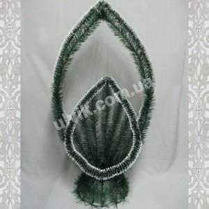 Хохолок К 58 корзина ритуальная